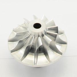 5-Achsen-CNC-Bearbeitung und kundenspezifische CNC-Bearbeitungsdienstleistungen, Präzisions-CNC-Drehfräsen