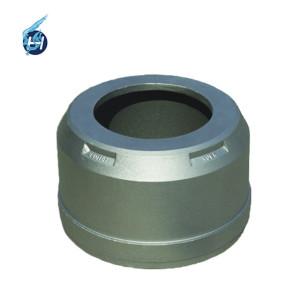 Цветастый анодируя запасные части чернил подгонял обработку поверхности продуктов продуктов cnc оцинкованную