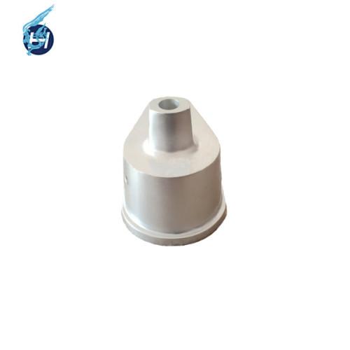ISO 9001 Hergestellt in China hochpräzise Bearbeitungsservice Aluminiumlegierung 7075/5051/6062
