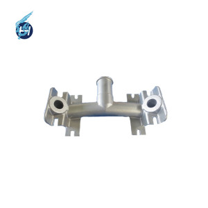 hot sale cnc precision machining parts Chinese manufacture customized parts 304 316 stainless steel casting parts
