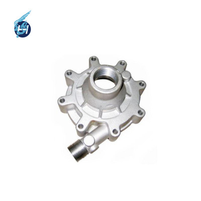 Hohe Qualität Präzision Aluminium CNC-Teile CNC-gefräste Aluminium-Teile CNC-Drehteile für medizinische