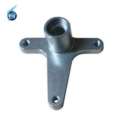 Hochwertige Oberflächenbehandlungsteile Bunte Eloxalteile schwarz kundenspezifische CNC-Bearbeitung verzinkter Teile