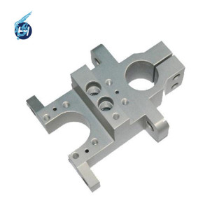 ISO 9001 customized service Chinese manufacture high quality casting products Hot sale high quality machining parts