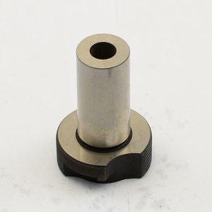 Usinage CNC de composants métalliques Services de fabrication de pièces mécaniques