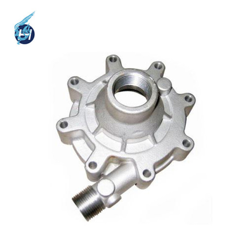 Heißer verkauf eloxieren verzinkung aluminium teile chinesische herstellung maßgeschneiderte cnc-bearbeitungsservice