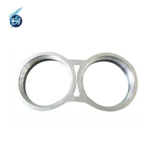 Tour CNC pièces en aluminium fournisseur chinois OEM précision pièces de tournage vente chaude de haute qualité pièces de tournage