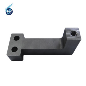 ISO 9001 aluminium alloy 6061 6062 7075 parts high precision customized machining service stainless steel parts