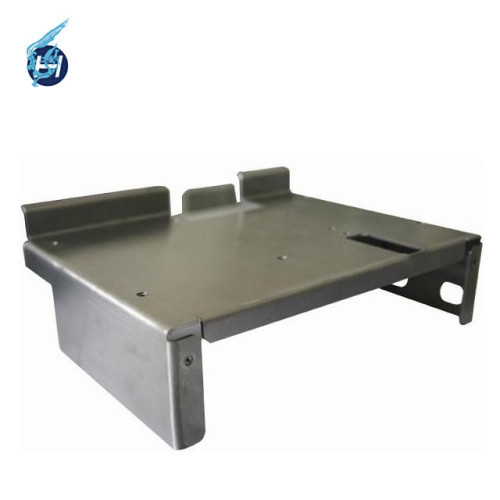 Stahlblechprodukte mit bestem Preis Chinesische professionelle Zulieferer hochpräzise Blechteile