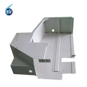 Steel sheet metal products with best price Hot sale Chinese professional supplier high precision sheet metal parts
