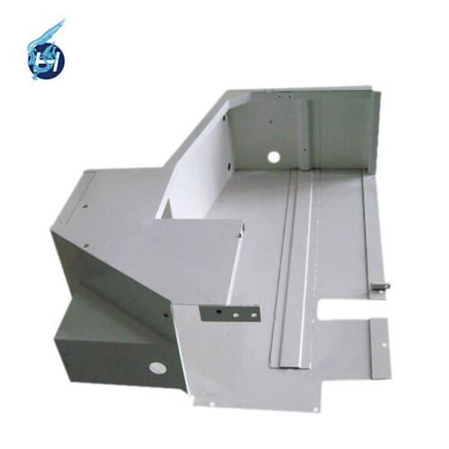 Stahlblechprodukte mit bestem Preis Heißer Verkauf chinesischer professioneller Lieferant hochpräzise Blechteile