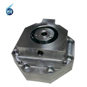 High quality Chinese manufacture casting parts Stainless Steel Copper casting parts hot sell customized casting parts