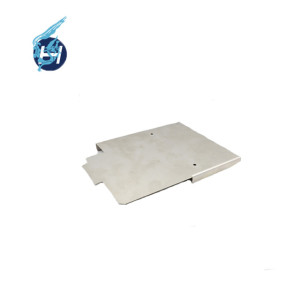 ISO 9001 Chinese Supplier high grade customized service high protect foil sheet metal parts