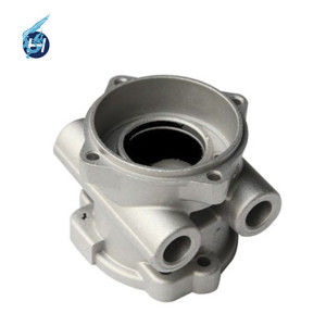 high strength welding parts hot sale ISO 9001 customized service Chinese manufacture high quality welding parts