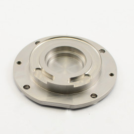 Edelstahl-Präzisions-CNC nach Maß