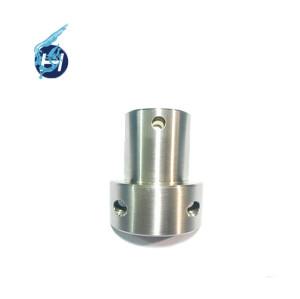 ISO 9001 Chinois Fournisseur de haute qualité personnalisé service d'usinage de bonne qualité en alliage d'aluminium 7075/5051/6062 pièces