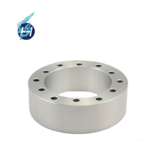 ISO 9001 Chinese Supplier high grade customized machining service good quality aluminium alloy 7075/5051/6062 parts