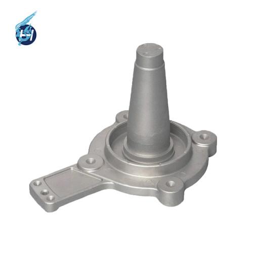 gute qualität aluminiumlegierung 7075 5051 6062 teile ISO 9001 Chinesischer Lieferant hochwertiger, maßgeschneiderter Service