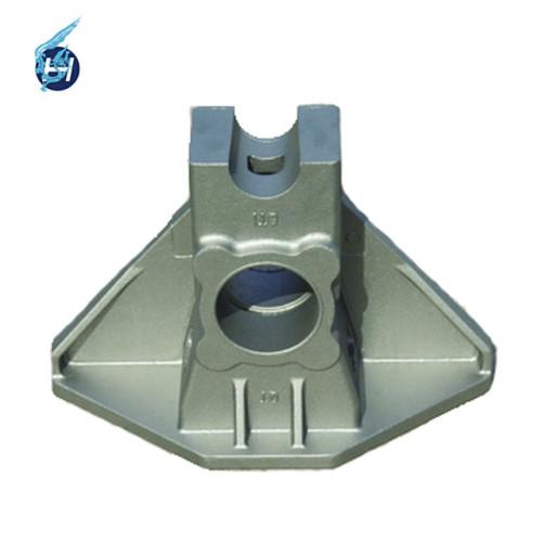 hochwertige chinesische Herstellung OEM-Service bunte Oberflächenbehandlung blau anodische Oxidationsprodukte schwarz