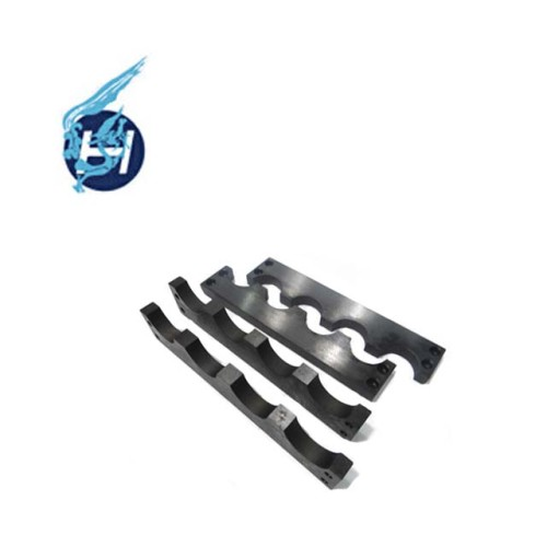 Edelstahl-Verzahnungsteile Hochwertige, maßgeschneiderte Zerspanungstechnik