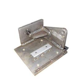 Piezas de soldadura cnc Venta caliente piezas de soldadura Fabricante chino productos de soldadura de alta calidad ISO 9001 servicio personalizado