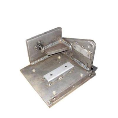 CNC-Schweißen Teile Heißer Verkauf Schweißen Teile chinesischen Hersteller qualitativ hochwertige Schweißen Produkte ISO 9001 maßgeschneiderte Service