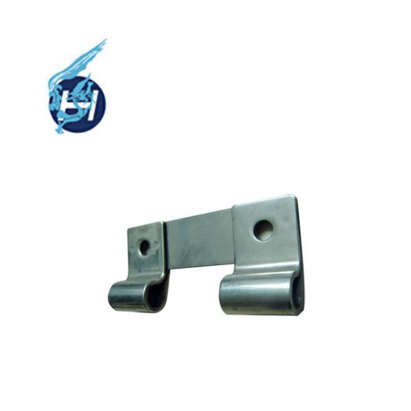 Tür- und Fensteranschluss für qualitativ hochwertige Blechteile