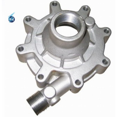 鋳造部品 機械加工をメイン事業としてほかのは鋳造、板金なども扱い、外注で対応しています。