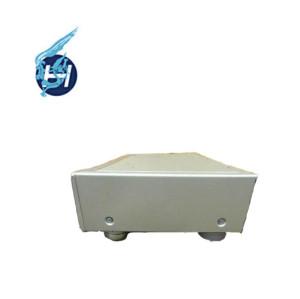 Protection du produit Tôle de boîte en tôle Tôle de pliage