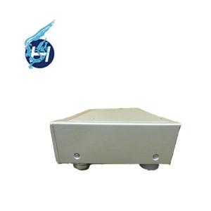 Product protection sheet metal  box sheet matel bending parts customized metal sheet service