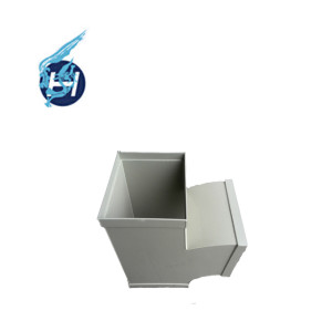Product protection sheet metal  box 100% inspection on critical dimention OEM Customised sheet matel parts