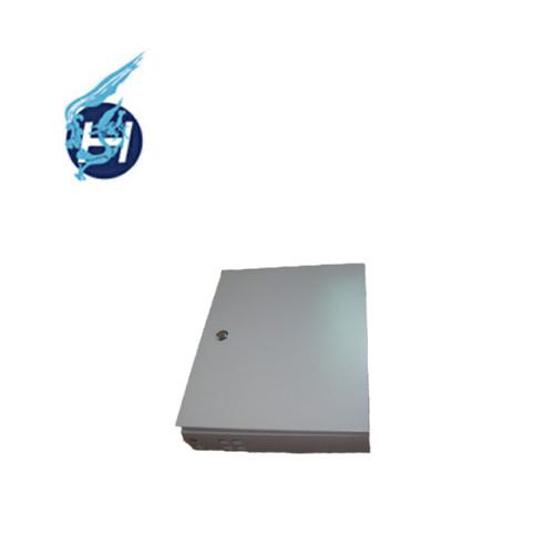 Produktschutzblech-Box 100% -Prüfung an kritischen Teilen OEM Maßgefertigte Blechteile