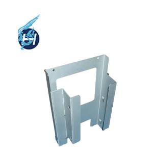 Tôle application pièces vente chaude pièces de tôle de haute précision sur mesure service de tôle