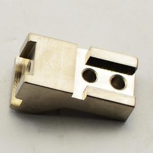 piezas de automóviles mecanizado / precisión piezas de mecanizado cnc / piezas de bicicleta mecanizado