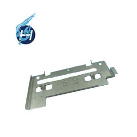 OEM service hochpräzise CNC-Bearbeitung von Blechteilen Präzisions-Maschinenteile bearbeiten