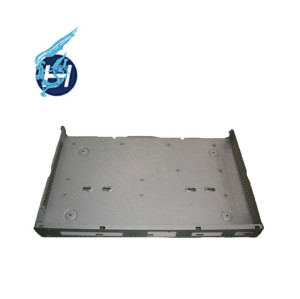 OEM service high precision CNC machining sheet metal parts    Precision machinery parts processing
