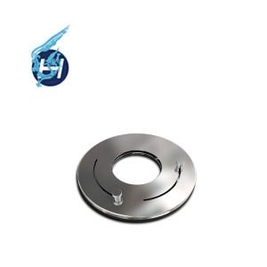 auto motor costomized high precision sheet metal parts cnc machining