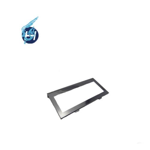Costomized hochpräzise mechanische Ausrüstungsteile heißer Verkauf hochwertige CNC-Bearbeitungsteile