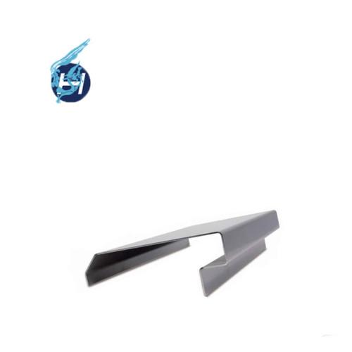 Kundenspezifische, hochpräzise und weit verbreitete Drehteile zum Drehen von Blechen