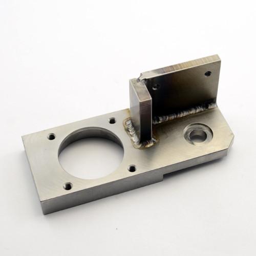 Dalian Hongsheng Präzision CNC-Bearbeitungsmaschine Teile Service