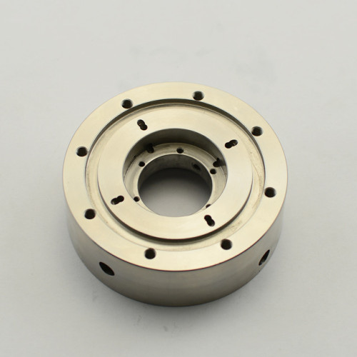 Feinmechanische Teile Kundenspezifischer Bearbeitungsservice Präzisions-CNC-Bearbeitungsservice