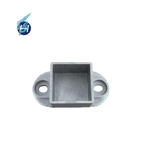 Chinesischer professioneller Lieferant CNC-Bearbeitung von Aluminium-Druckgussteilen