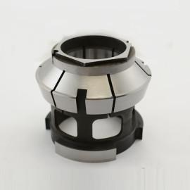 Dalian Hongsheng Massenproduktion Edelstahlteile CNC-Bearbeitung