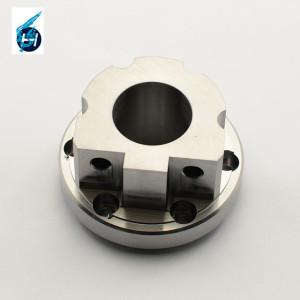 zuverlässiger chinesischer lieferant hochwertiges CNC-Fräsen und Drehen von präzisen Ersatzteilen