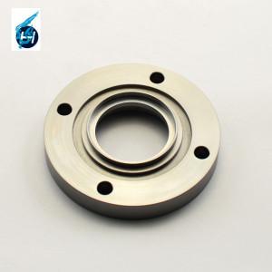 Venta caliente precisión personalizada CNC torneado piezas