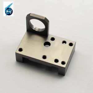 Pièces de tournage CNC personnalisées avec précision de vente chaude