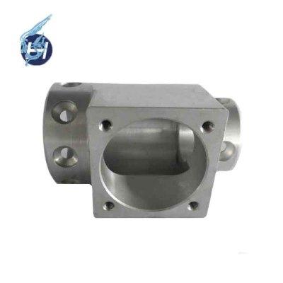 DaLian Hongsheng CNC-Bearbeitung von kundenspezifischen Maschinenteilen