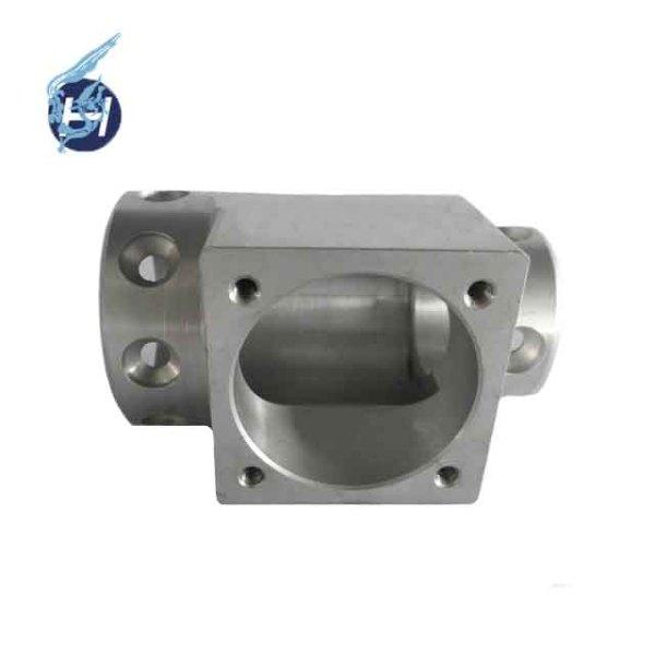DaLian Hongsheng CNC mecanizado de alta precisión piezas de maquinaria personalizada
