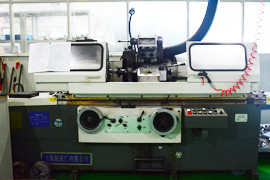 Cylindrical Internal Hole Grinding Machine