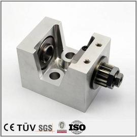 電子音響の精密装置部品  半導体機械部品  産業機械部品 精密機械加工 工作機械部品