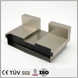 精密部品の加工  大連鴻昇機械  精密金属パーツ加工